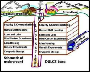 dulce base mind