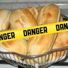 ¡Cómo Tu Pan Puede Estar Matándote!