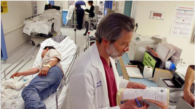 Proyecto Pandemia «Gripe»