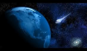 2012 Da 14 El Asteroide