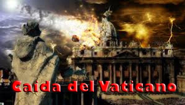caida del vaticano