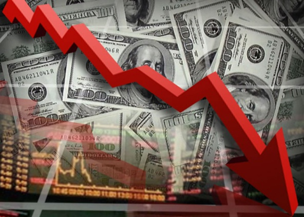 collapse dolar