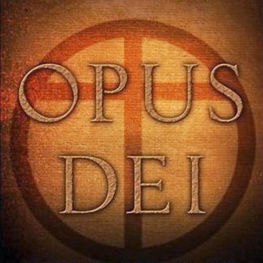 O Opus Dei, A Organização Da Morte