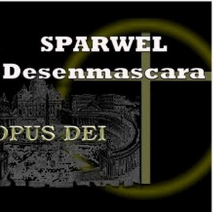 el Opus Dei la Organización de la muerte, 13.