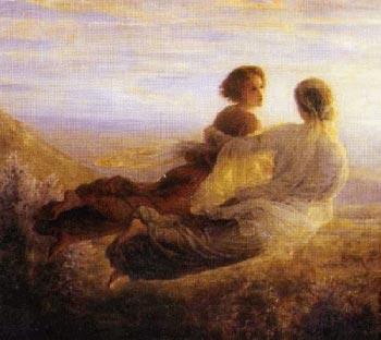 ¿Ké es el Alma y ké es el Espíritu?