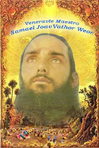 Samael Joav leo