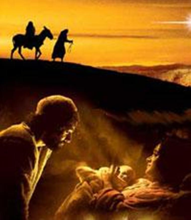 Verdadero Nacimiento de Cristo