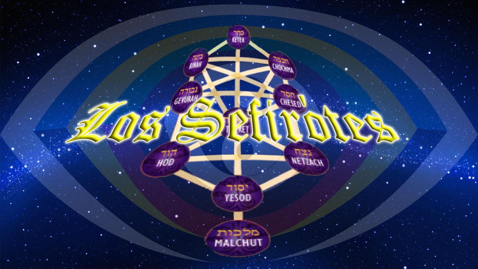 El Árvol Sefirótiko, JAH…  IOD HE VAU HE… HASHEM… y… ADONAÍ… Primer Kongreso Taoísta en Kanadá.