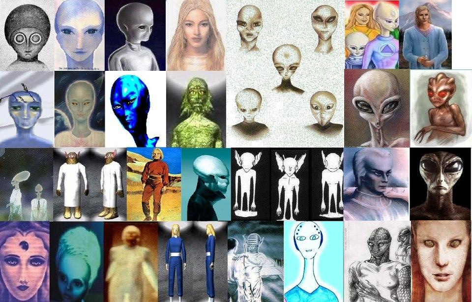 razas extraterrestres (1)