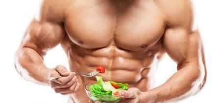 Ganar-musculo-y-ser-vegetariano