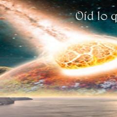 Los tiempos del fin y la miseriweordia de DIOS.