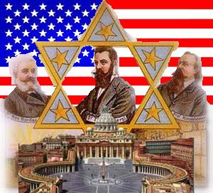 sionismo JUDIOVATICANO
