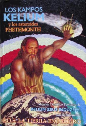 Los Kampos Kelium y los asteroides Phethonth
