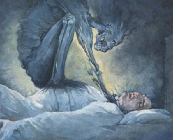 demonio yondolato