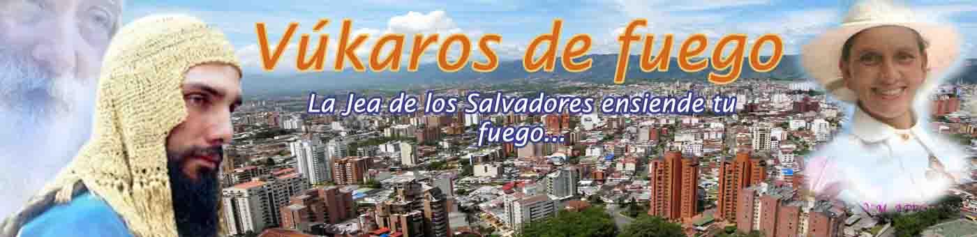 Elohim Miguel en Bucaramanga