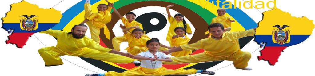 Primer Encuentro Internacional de Artes Marciales Tao Ecuador