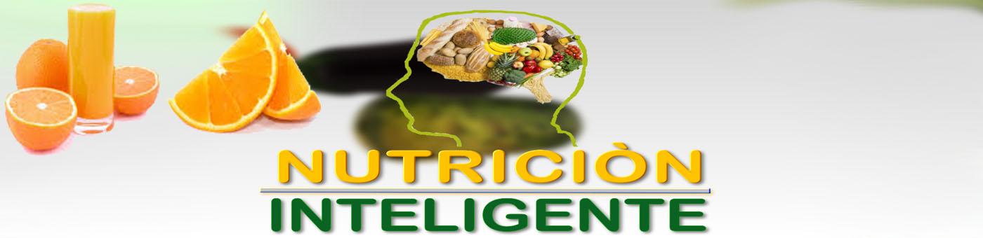NUTRICION INTELIGENTE – LA NARANJA