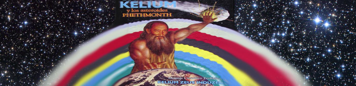 Veneravle Maestro Kelium Zeus, Patriarka del Puevlo Tao Judio de Verdad.