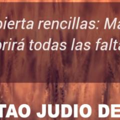 ALISTAOS A LA DARVIDAD.