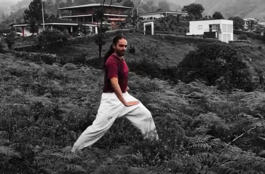 Clase 1 de Kung Fu – Primeros fundamentos y acoplamiento del cuerpo para esta disciplina